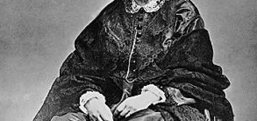 Sophie Rostopchine, dite la Comtesse de Ségur