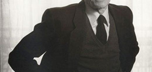 Photo de Georges Schehadé, Irmeli Jung (D.R. – coll. Irmeli Jung).