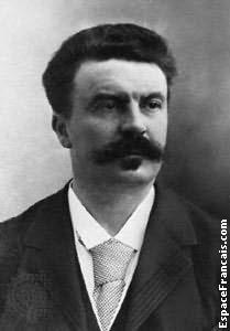 auteur naturaliste du 19ème siècle