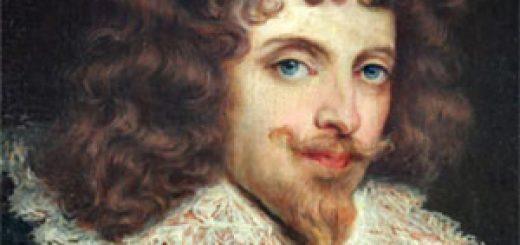 Portrait d'Honoré d'Urfé
