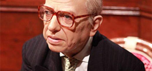 Photo de Jean-Paul Sartre