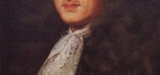 Portrait de Racine, par François de Troy.