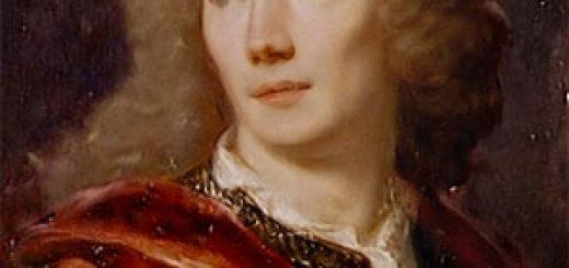 Portrait de Jean de La Bruyère attribué à Nicolas de Largillierre (musée des beaux-arts de Quimper).