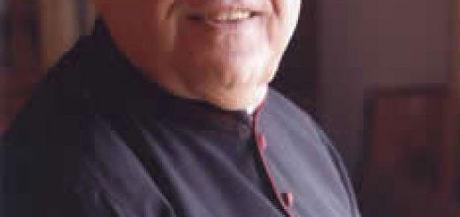 Photo du père Mansour Labaky