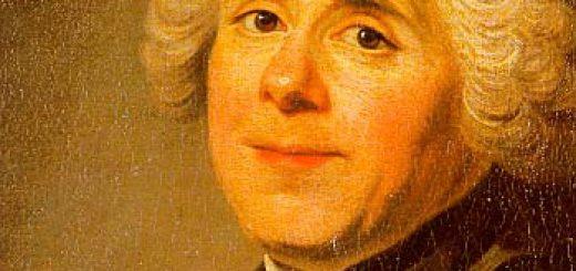 Portrait de Pierre Carlet de Chamblain de Marivaux