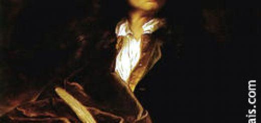 Portrait de Nicolas Boileau.