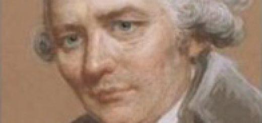 Boilly, Portrait de Pierre Choderlos de Laclos, Pastet (Versailles, Musée du Château).