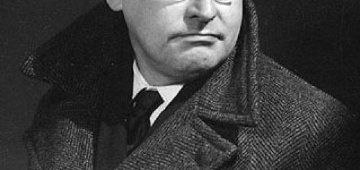 Photo de Raymond Queneau