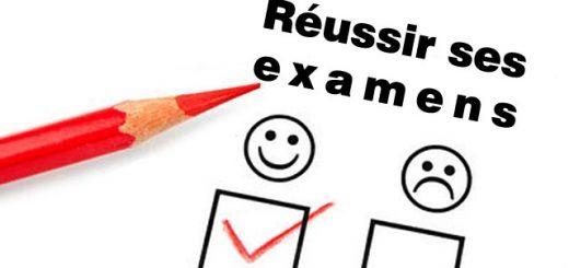 Conseils pour la présentation des copies le jour d'un examen