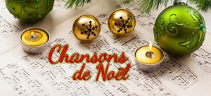 Chansons de Noël