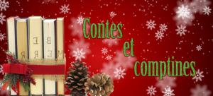 Contes et comptines de Noël