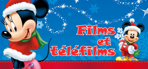 Films et téléfilms de Noël