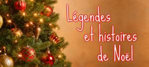 Légendes et histoires de Noël