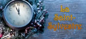 Qu'est-ce que la Saint-Sylvestre ?