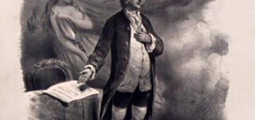 J.J. Rousseau illustré - Les Confessions. Bibliothèque nationale de France, département Estampes et photographie.