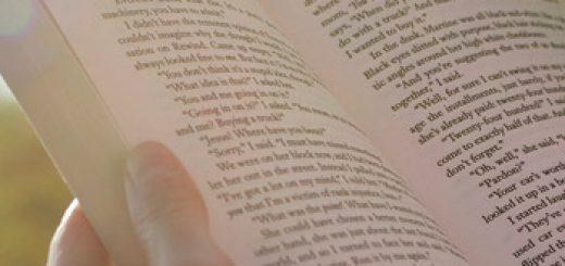 Comment lire un livre