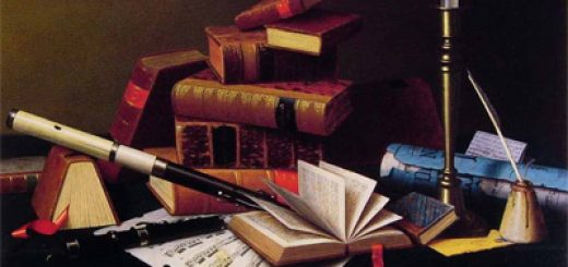 William-Michael-Harnett---Music-and-literature
