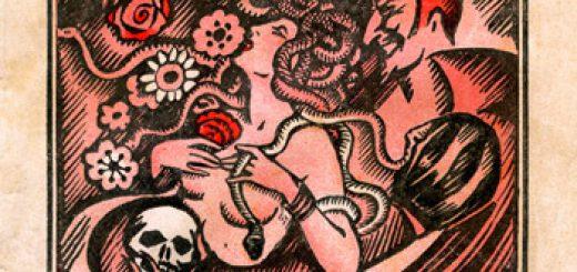 Charles Baudelaire, Les Fleurs du mal, France-Édition, non daté. In-8 Carré. Broché. Illustrations pleine page de L. Cartault. Préface de Henry Frichet.
